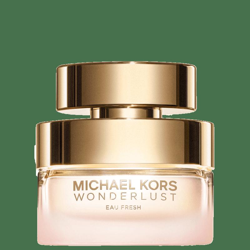 Wonderlust Eau Fresh Michael Kors Eau de Toilette - Perfume Feminino 30ml