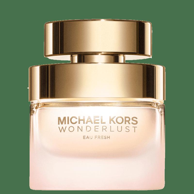 Wonderlust Eau Fresh Michael Kors Eau de Toilette - Perfume Feminino 50ml
