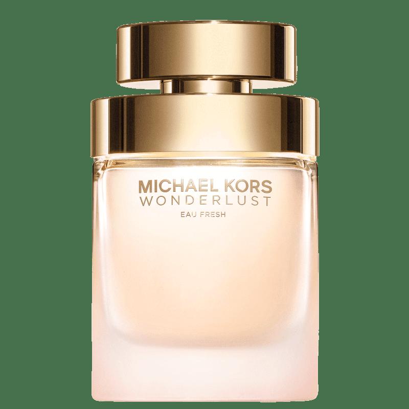 Wonderlust Eau Fresh Michael Kors Eau de Toilette - Perfume Feminino 100ml