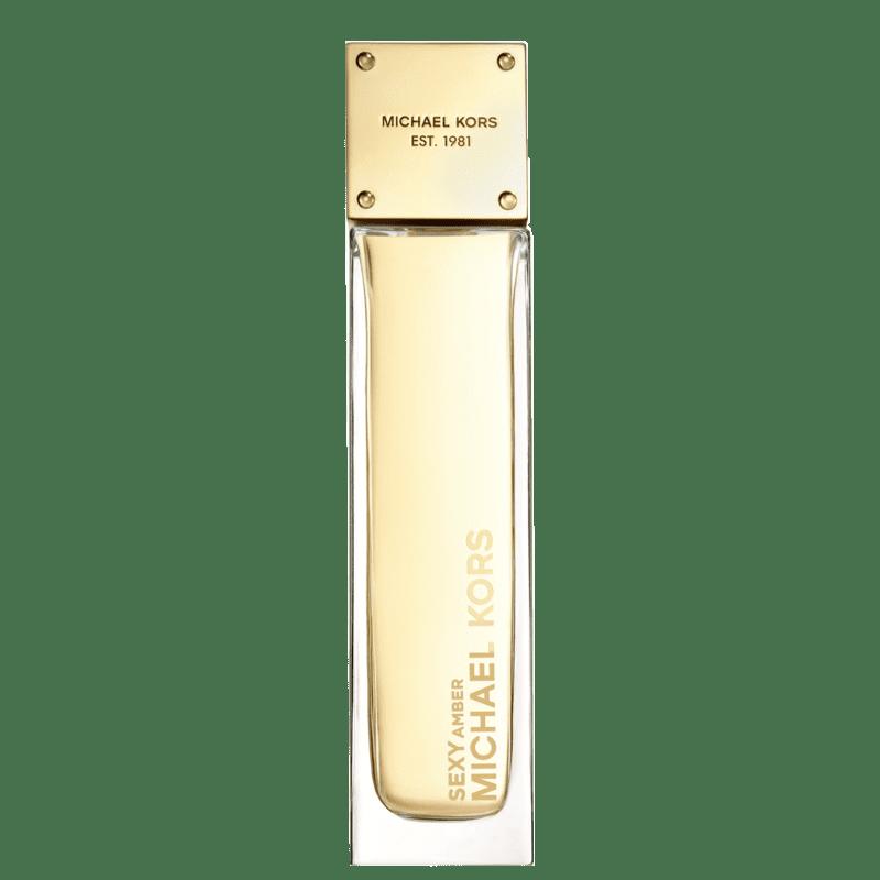 Sexy Amber Michael Kors Eau de Parfum - Perfume Feminino 100ml