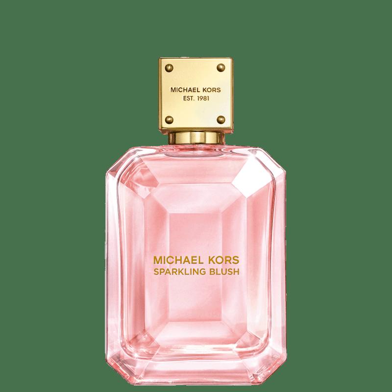 Sparkling Blush Michael Kors Eau de Parfum - Perfume Feminino 30ml