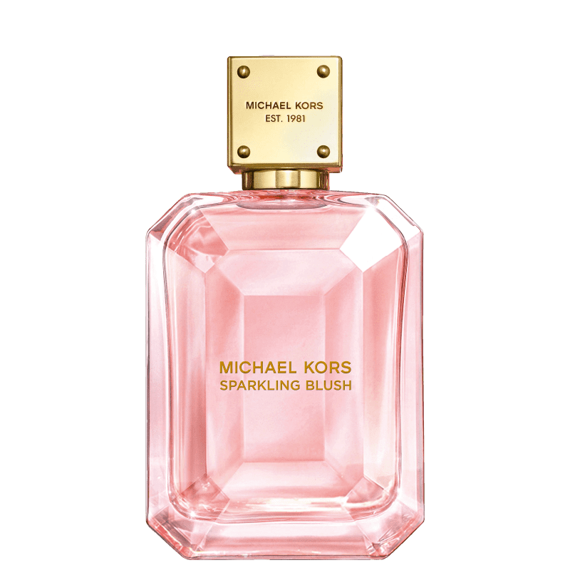 Sparkling Blush Michael Kors Eau de Parfum - Perfume Feminino 50ml