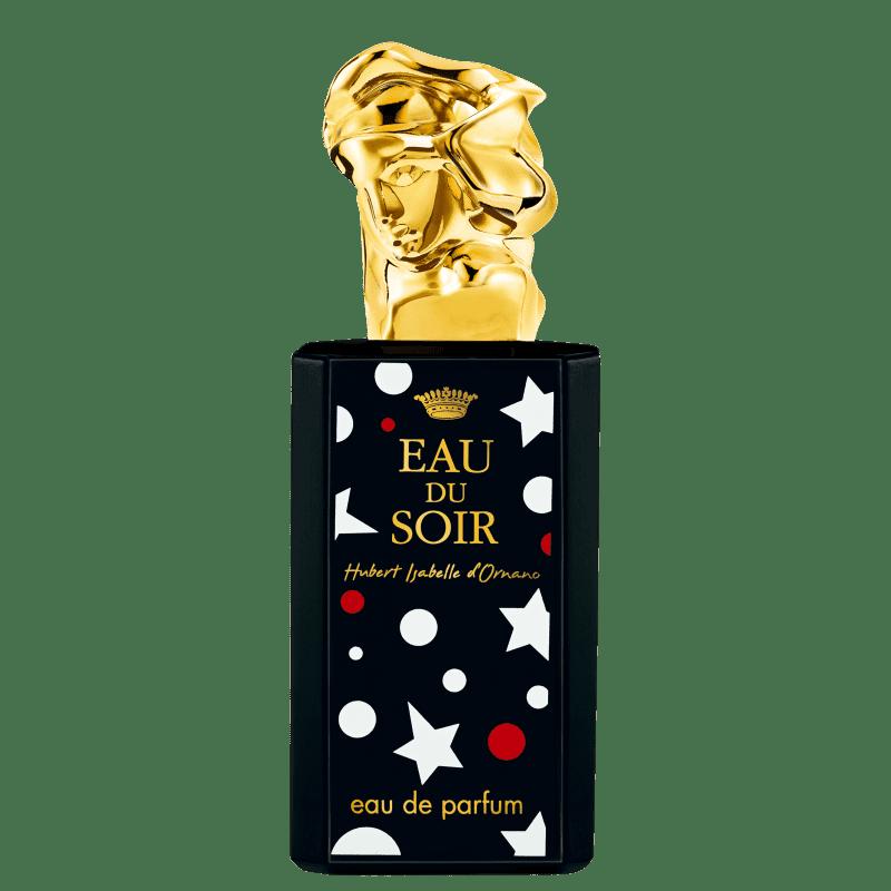 Eau Du Soir Sisley Edição Limitada Starnight Eau de Parfum - Perfume Feminino 100ml