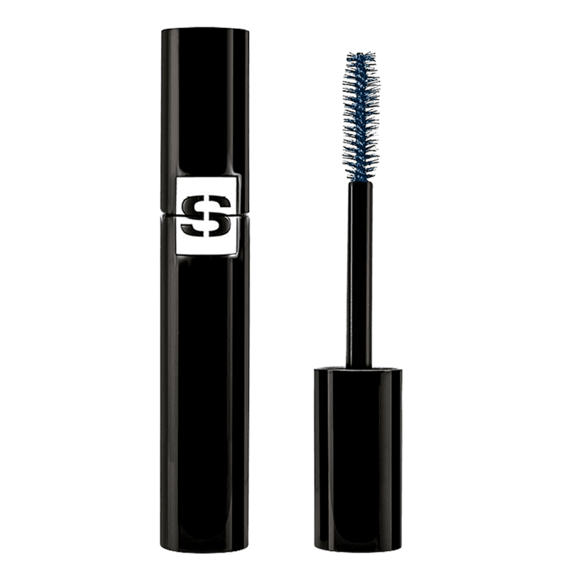 Sisley So Volume 3 Deep Blue - Máscara para Cílios 10ml