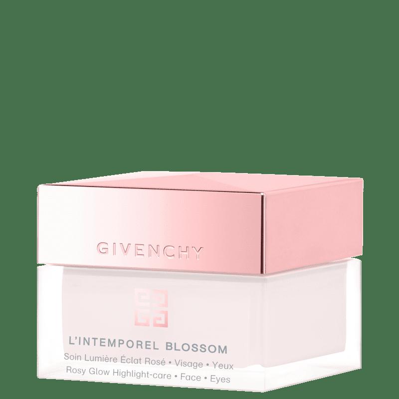 Givenchy L'Intemporel Blossom Rosy Glow Highlight-Care - Creme Multifuncional Iluminador 15ml