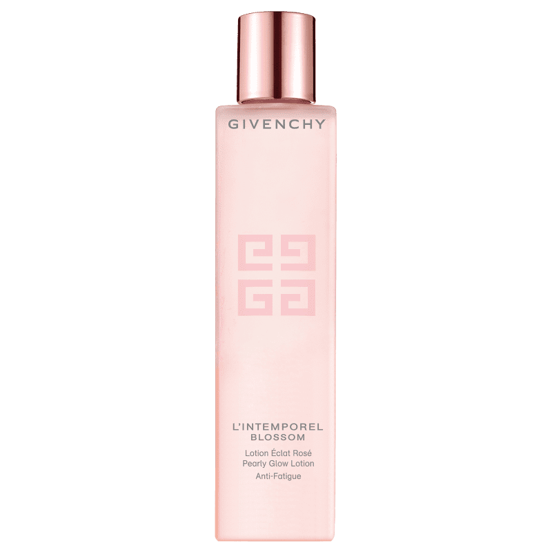 Givenchy L'Intemporel Blossom Pearly Glow - Loção Hidratante Facial 200ml