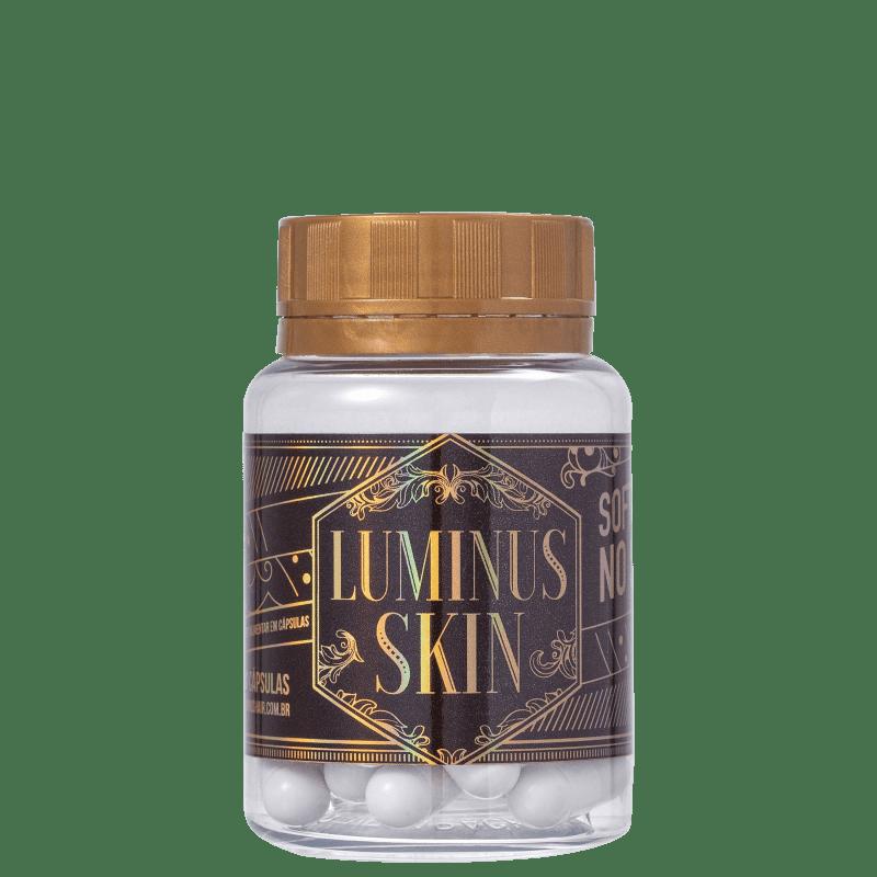 Luminus Luminus Skin - Suplemento Alimentar (30 Cápsulas)