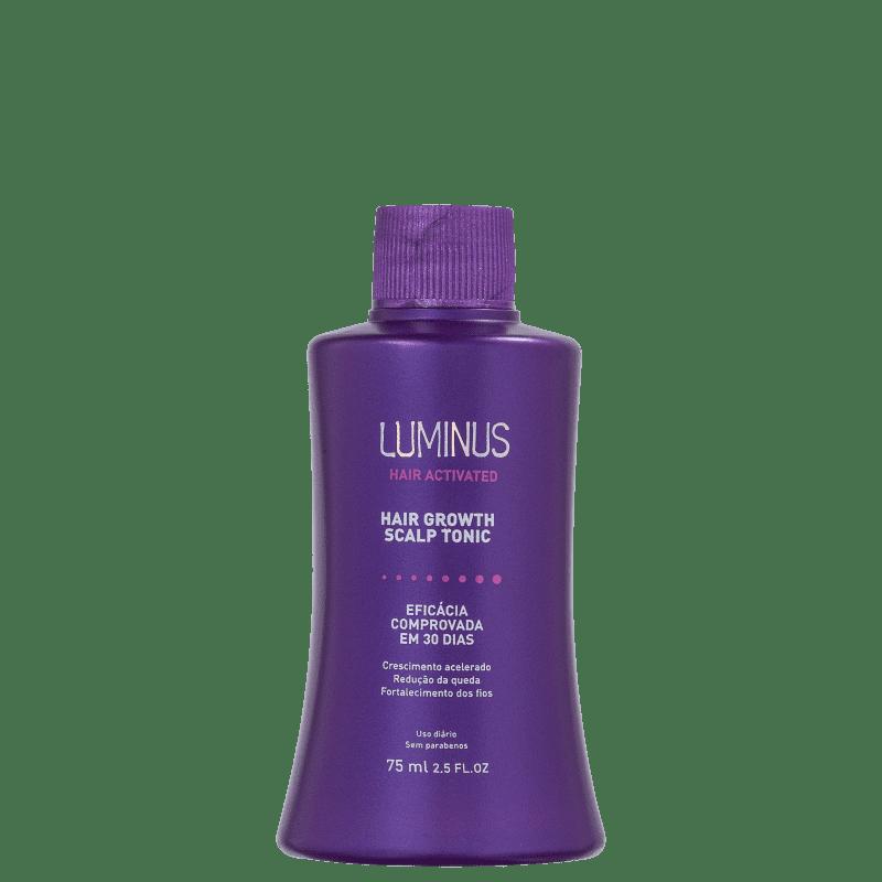 Luminus Growth - Tônico Capilar 75ml