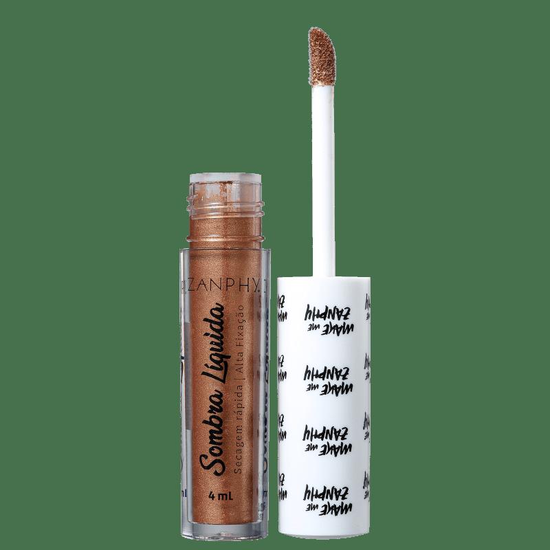 Zanphy Líquida 03 - Sombra Cintilante 3,5ml