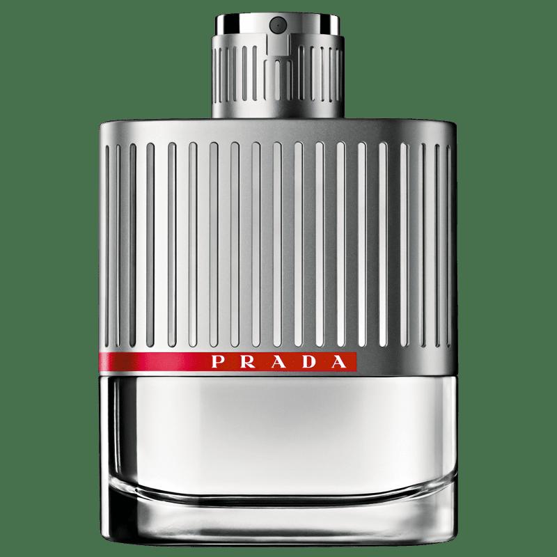 Prada Luna Rossa Eau de Toilette - Perfume Masculino 150ml