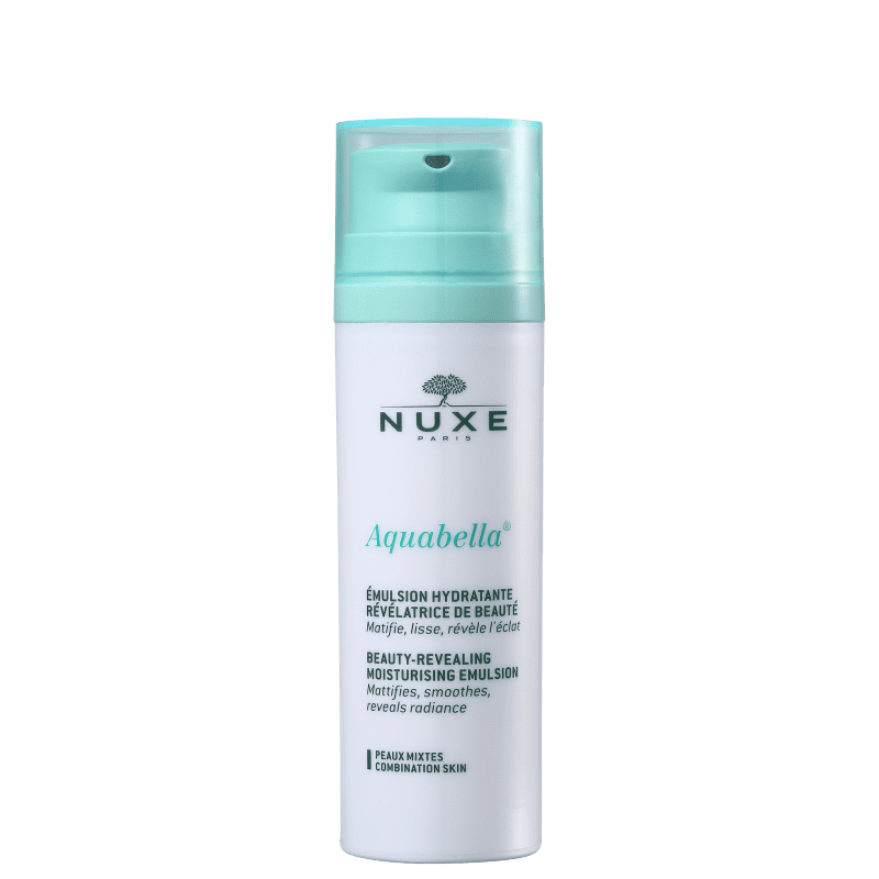 Nuxe Aquabella Beauty-Revealing - Emulsão Hidratante Facial 50ml