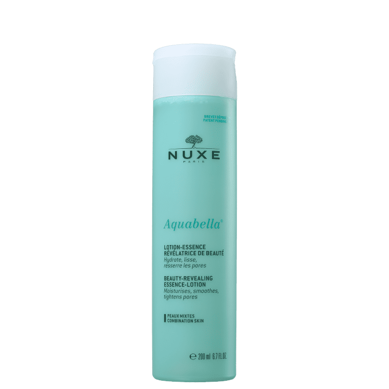 Nuxe Aquabella Beauty-Revealing Essence - Loção Hidratante Facial 200ml