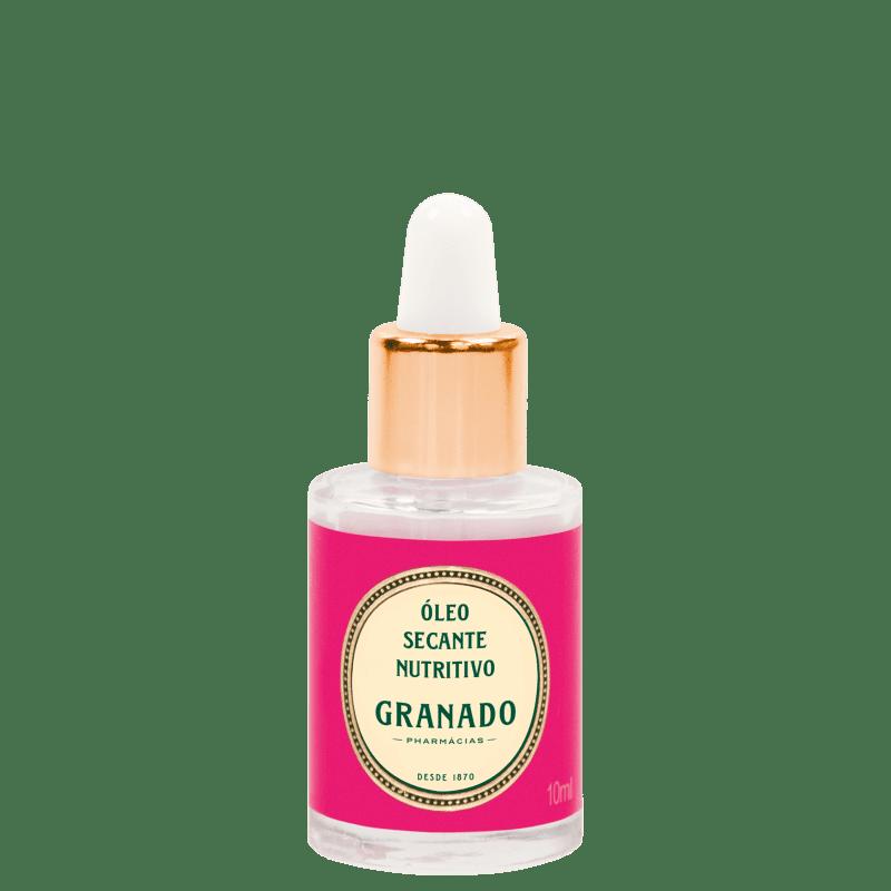 Granado Pink Nutritivo - Óleo Secante 10ml