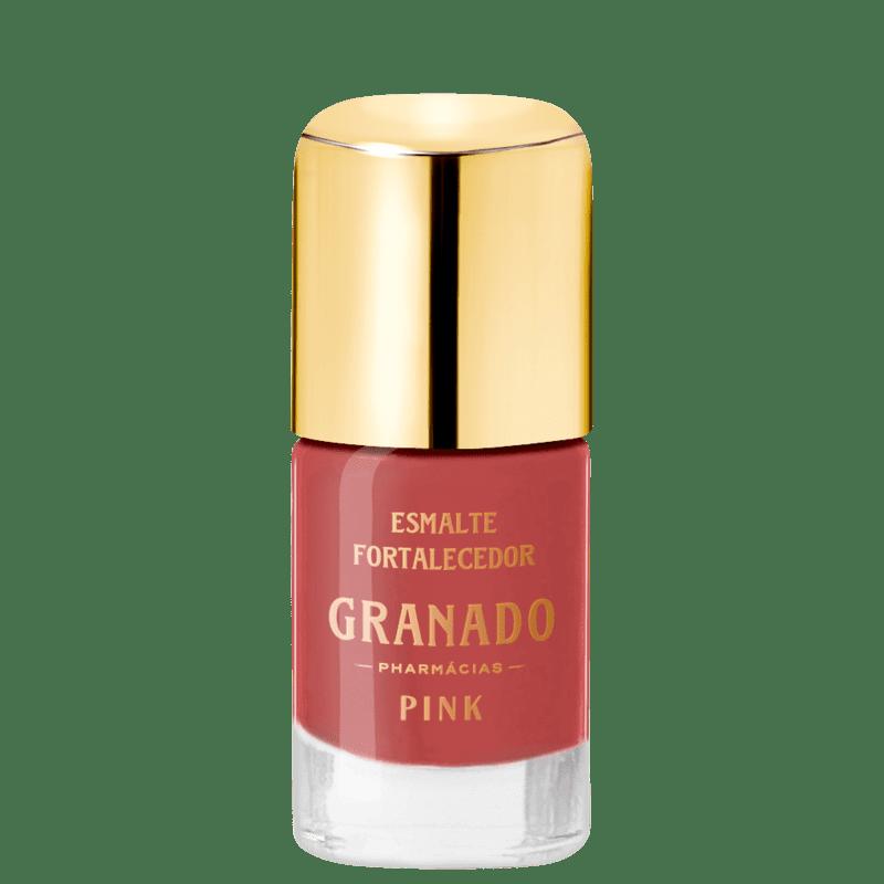 Granado Pink Francesca - Esmalte 10ml