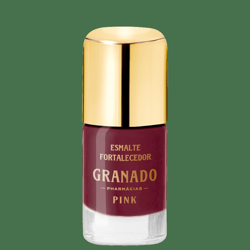 Granado Pink Alma - Esmalte 10ml