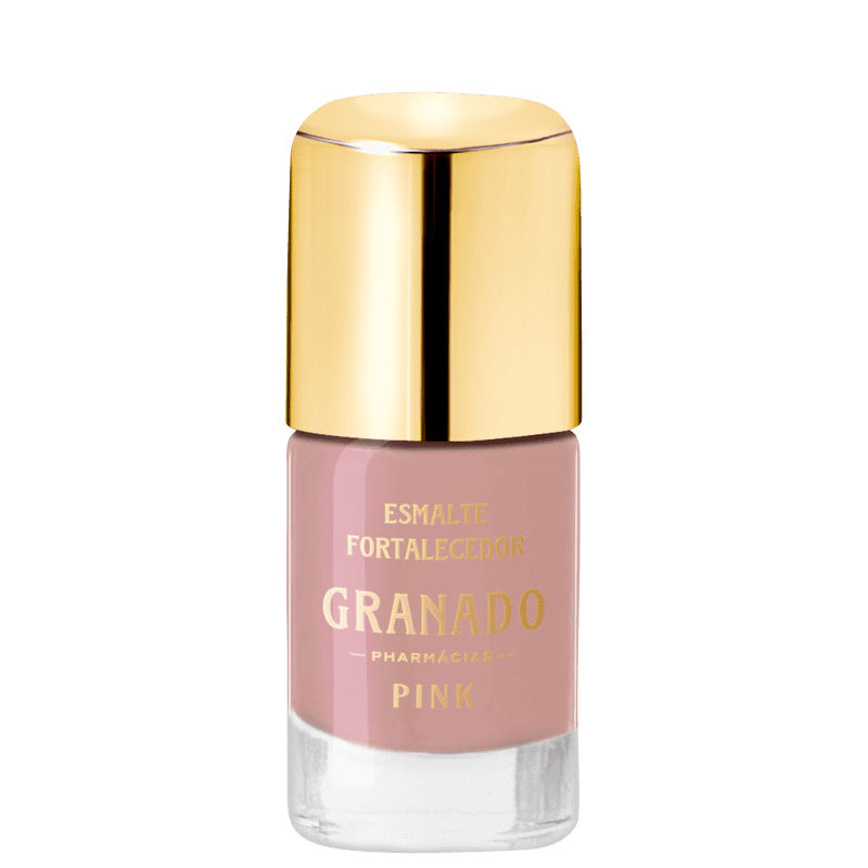 Granado Pink Lili - Esmalte 10ml