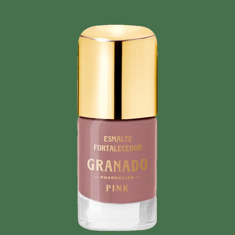 Granado Pink Rebecca - Esmalte 10ml