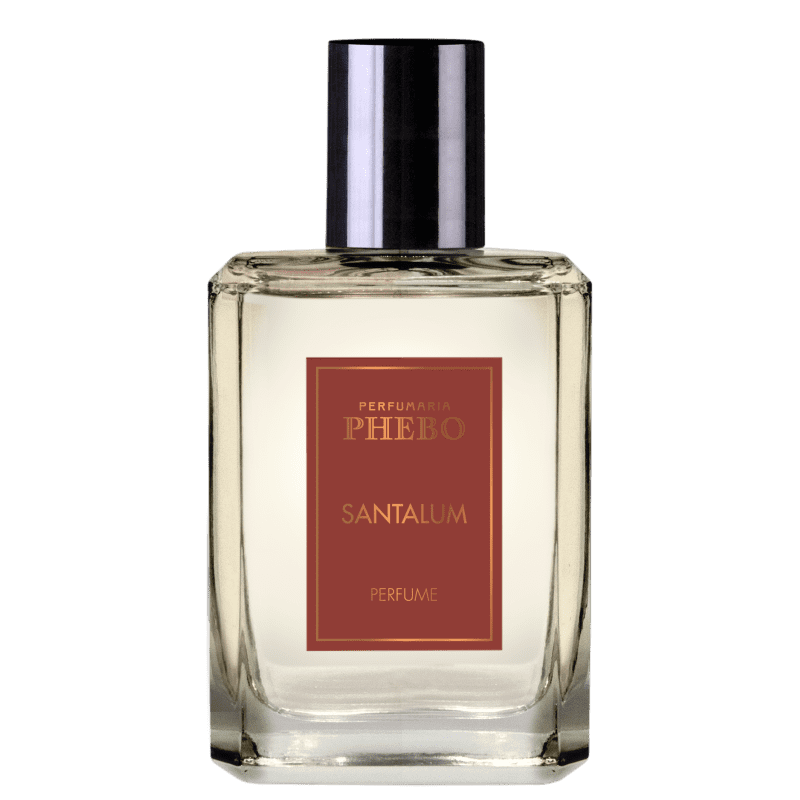 Santalum Phebo Eau de Parfum - Perfume Unissex 100ml