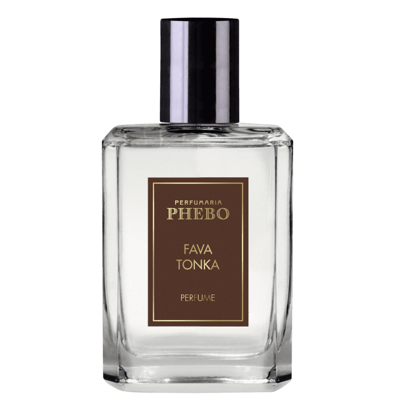 Fava Tonka Phebo Eau de Parfum - Perfume Unissex 100ml
