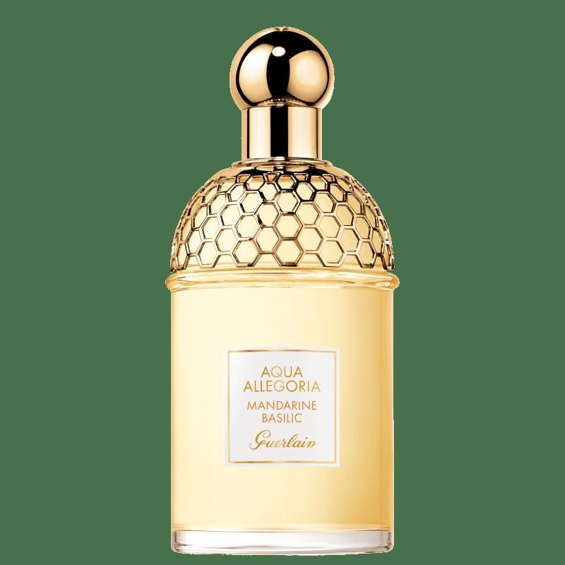 Aqua Allegoria Mandarine Basilic Guerlain Eau de Toilette - Perfume Unissex 75ml