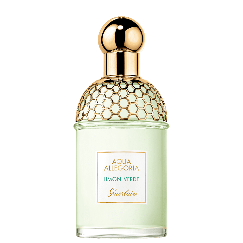 Perfume Guerlain Aqua Allegoria Limon Verde Eau de Toilette 75ml