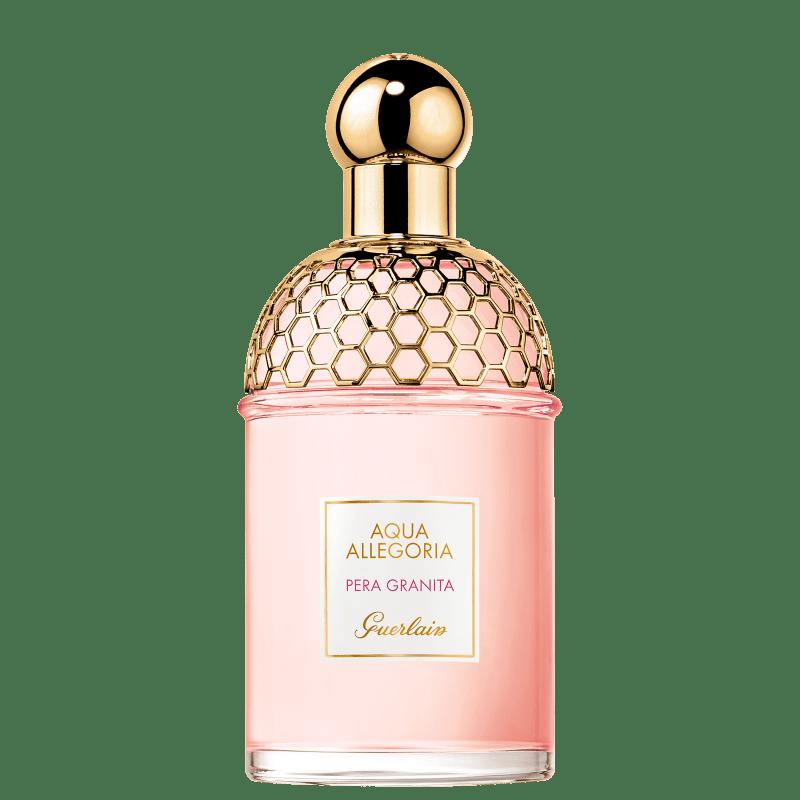 Aqua Allegoria Pera Granita Guerlain Eau de Toilette - Perfume Feminino 75ml