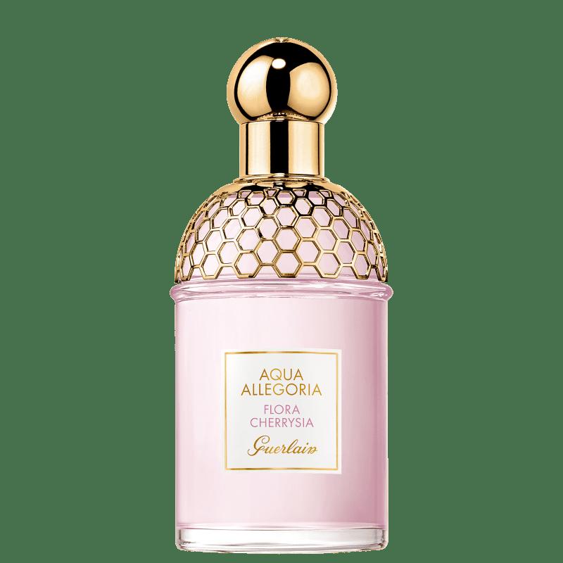 Perfume Guerlain Aqua Allegoria Flora Cherrysia Eau de Toilette 75ml