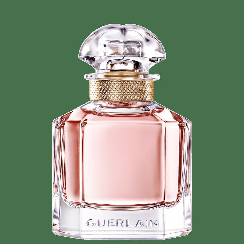 Mon GUERLAIN Eau de Parfum - Perfume Feminino 50ml