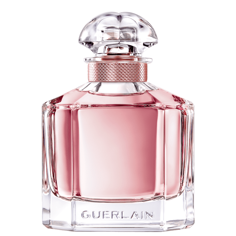 Mon GUERLAIN Florale Eau de Parfum - Perfume Feminino 100ml