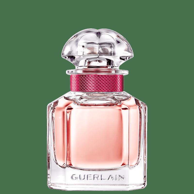 Mon GUERLAIN Bloom of Rose Eau de Toilette - Perfume Feminino 30ml