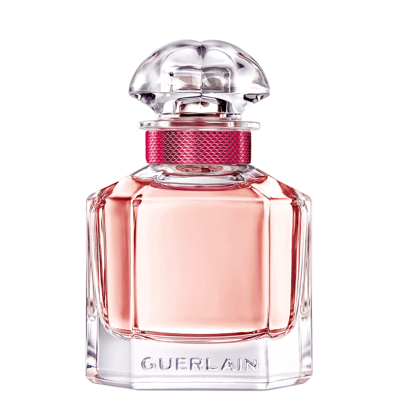 Perfume Guerlain Mon Guerlain Bloom Of Rose Eau de Toilette 50ml