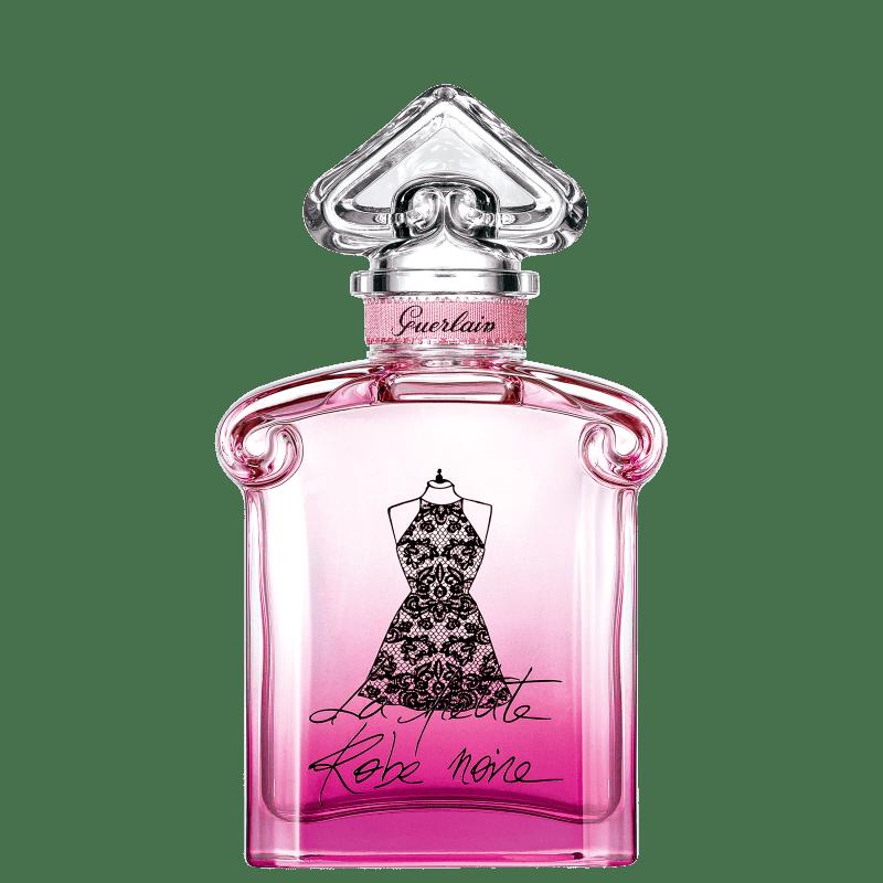 La Petite Robe Noire Légère Guerlain Eau de Parfum - Perfume Feminino 50ml