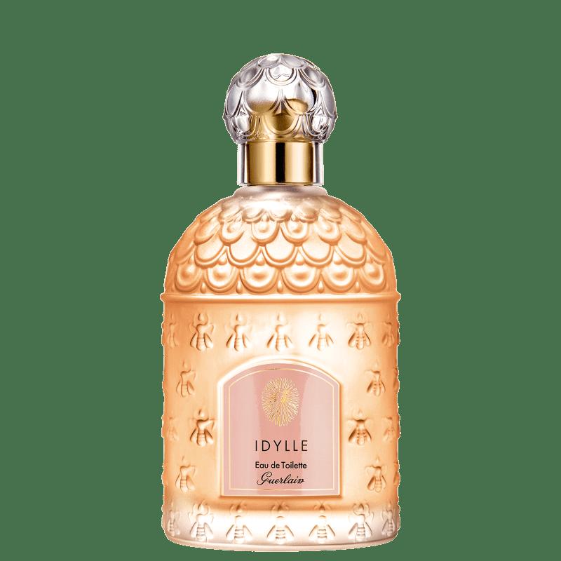 Idylle Guerlain Eau de Toilette - Perfume feminino 50ml