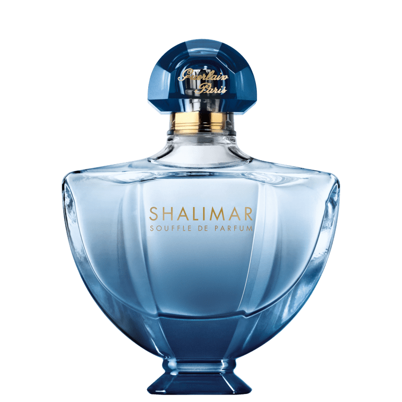 Perfume Guerlain Shalimar Souffle Eau de Parfum 50ml