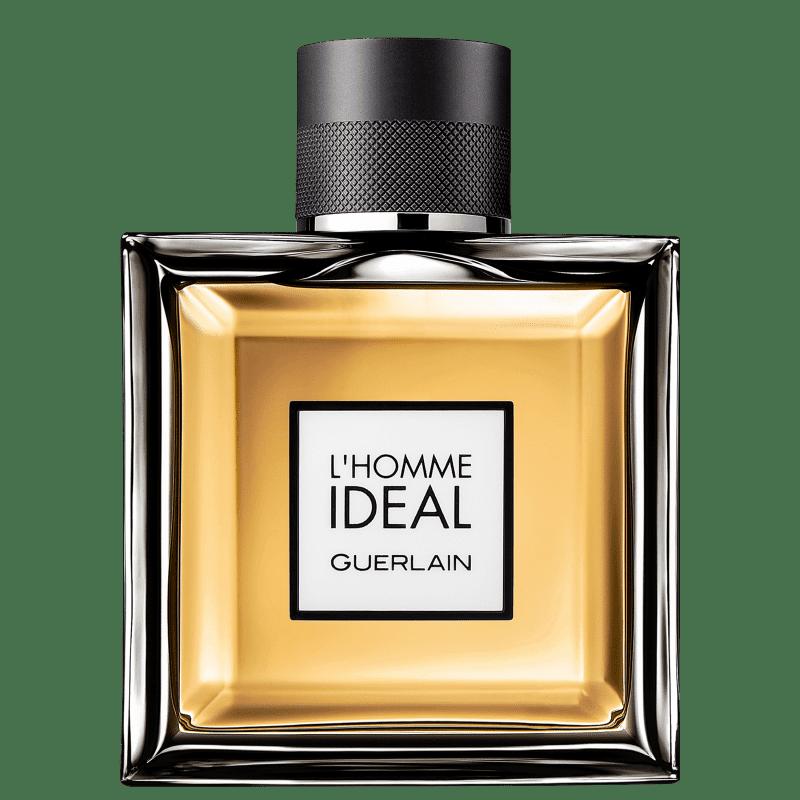 L'Homme Ideal Guerlain Eau de Toilette - Perfume Masculino 100ml