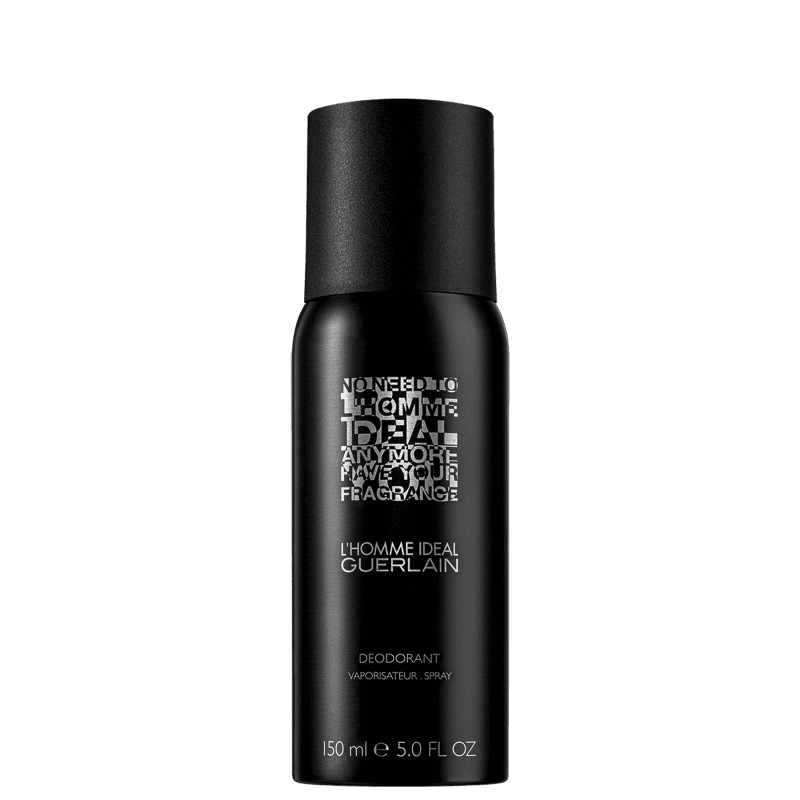 Guerlain L'Homme Ideal - Desodorante Masculino 150ml