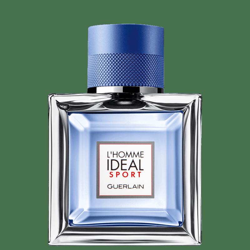 L'Homme Ideal Sport Guerlain Eau de Toilette - Perfume Masculino 50ml