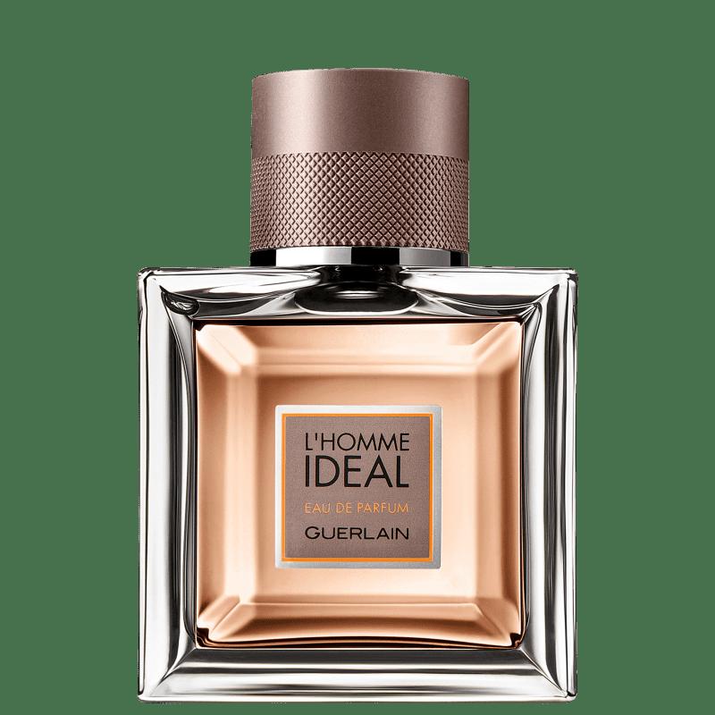L'Homme Ideal Guerlain Eau de Parfum - Perfume Masculino 50ml