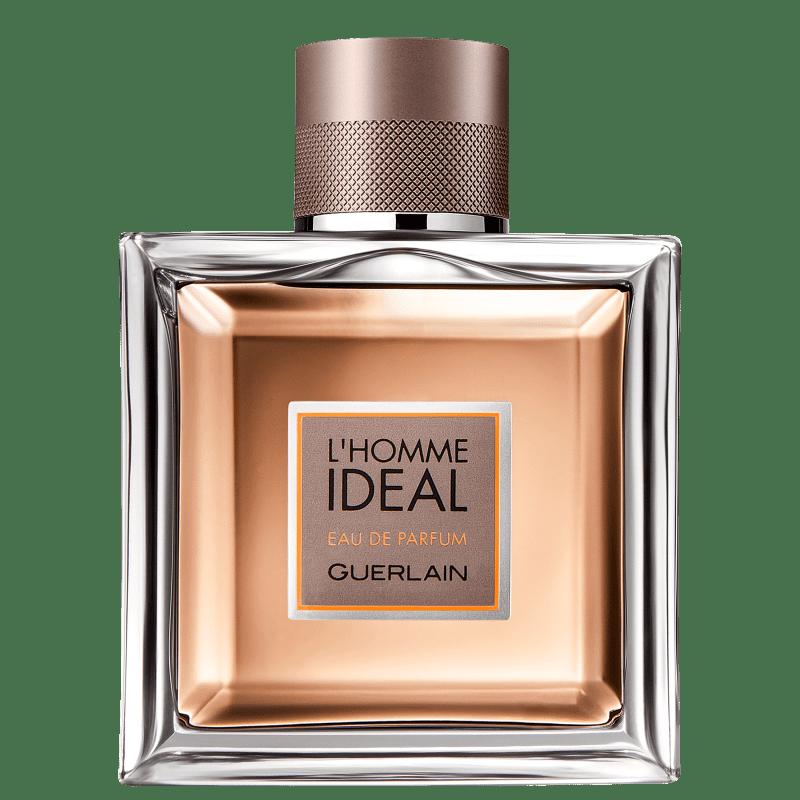 L'Homme Ideal Guerlain Eau de Parfum - Perfume Masculino 100ml