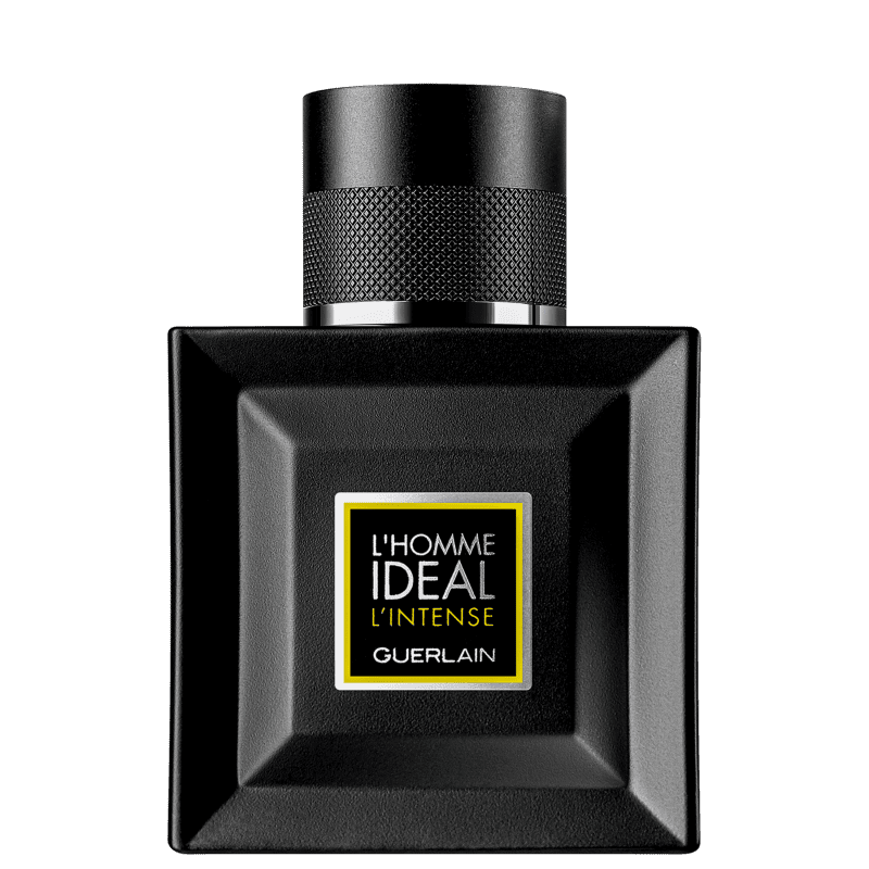 L'Homme Ideal L'Intense Guerlain Eau de Parfum - Perfume Masculino 50ml