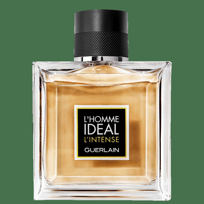Perfume Guerlain Lhomme Ideal Intense Eau de Parfum 100ml