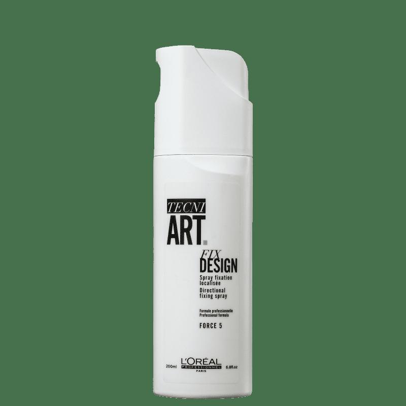 L'Oréal Professionnel Tecni Art Fix Design - Spray Fixador 200ml