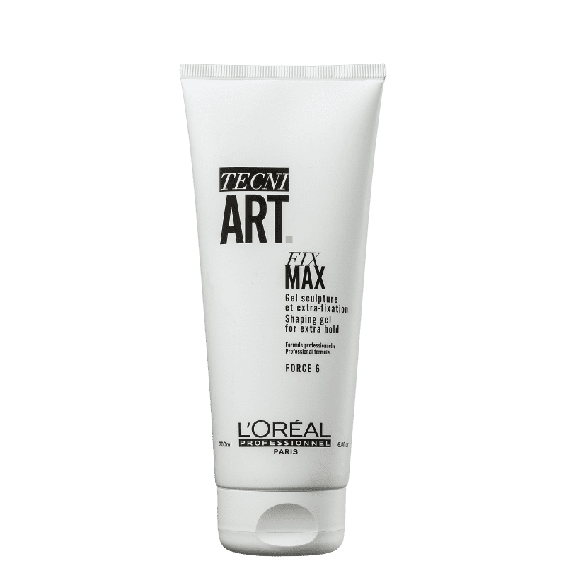 L'Oréal Professionnel Tecni Art Fix Max - Gel Fixador 200ml