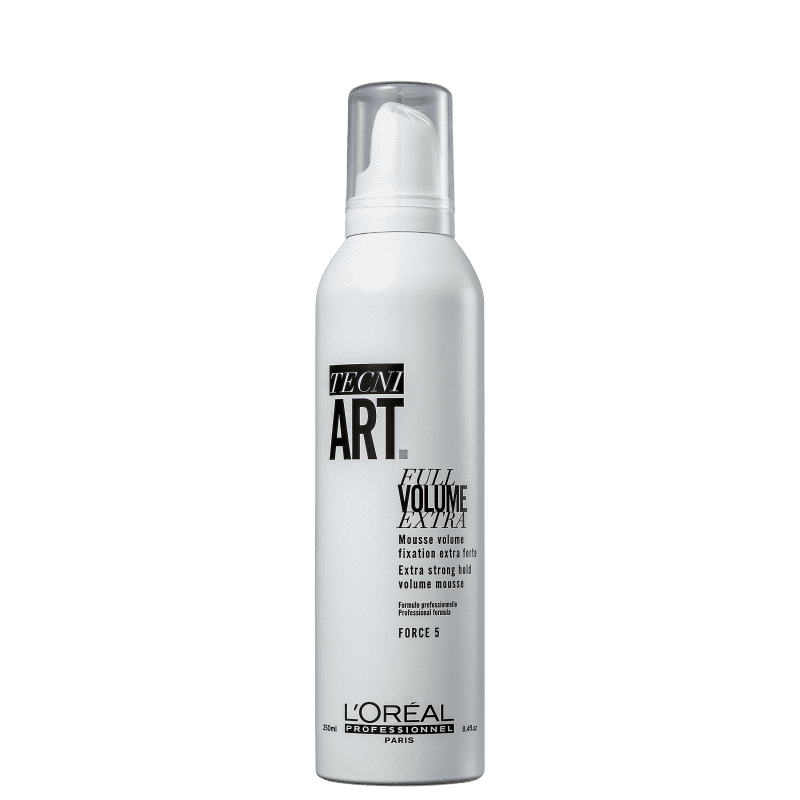 L'Oréal Professionnel Tecni Art Full Volume Extra - Mousse Volumadora 250ml