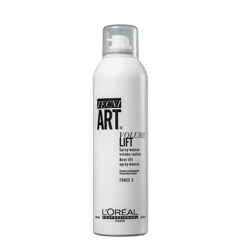 L'Oréal Professionnel Tecni Art Volume Lift - Mousse em Spray 250ml