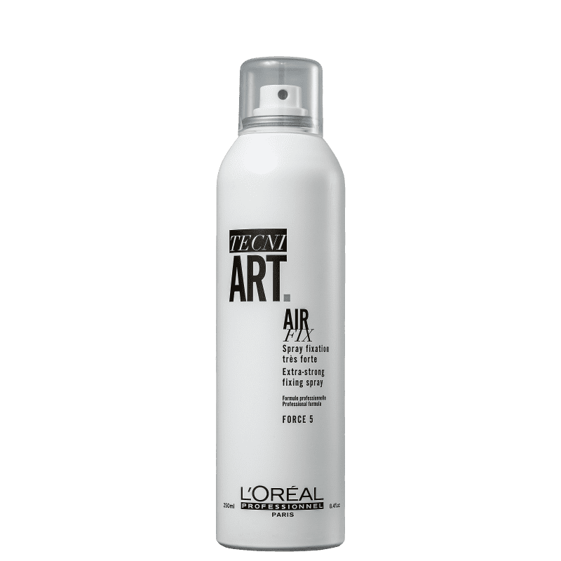 L'Oréal Professionnel Tecni Art Air Fix - Spray Fixador 250ml