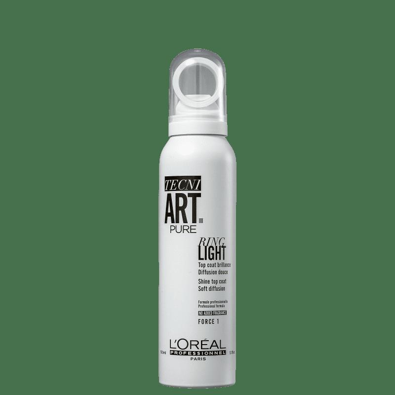 L'Oréal Professionnel Tecni Art Ring Light - Spray de Brilho 150ml