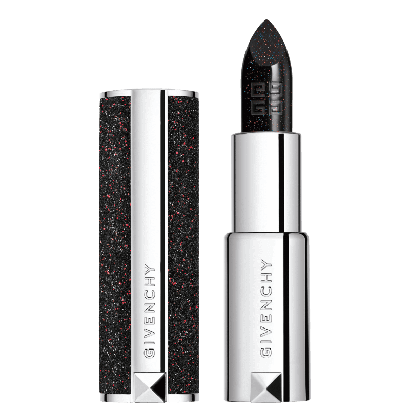 Givenchy Le Rouge Night Noir N°1 Night in Light - Batom Cremoso 3,4g