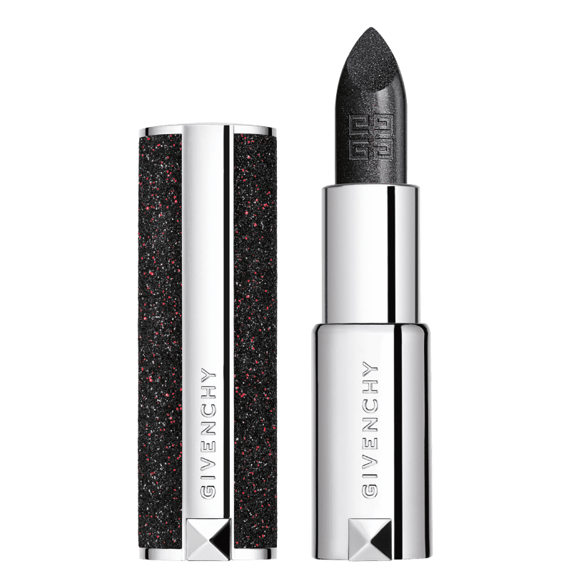 Givenchy Le Rouge Night Noir N°6 Night in Gray - Batom Cremoso 3,4g