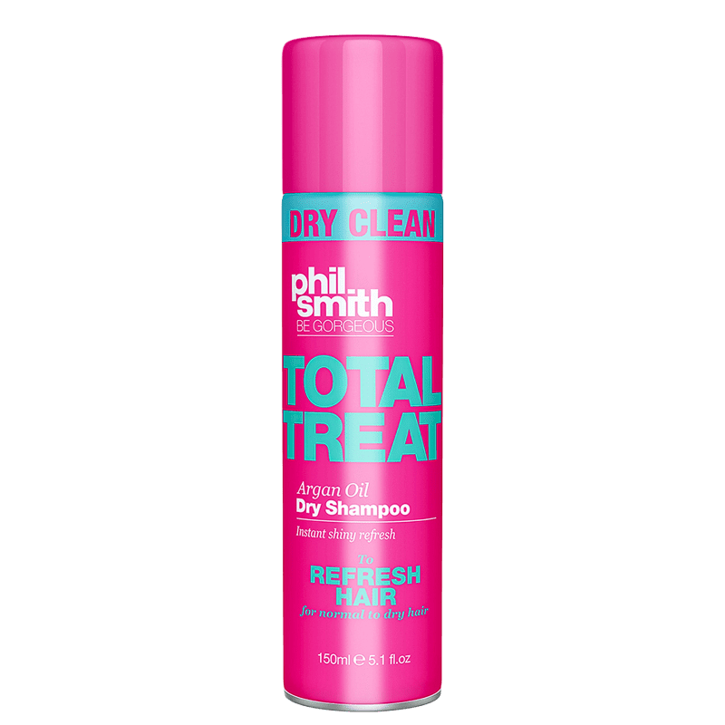 Phil Smith Total Treat Dry Clean - Shampoo a Seco 150ml